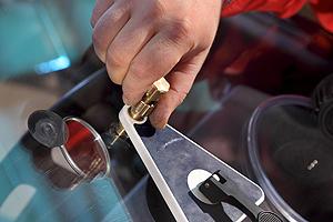 Auto Glass Service Geneseo IL