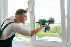Window Repair Galesburg IL